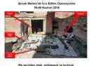 PKK'LILAR KOVANLARIN ÜZERİNE BU NOTLARI YAZMIŞ!