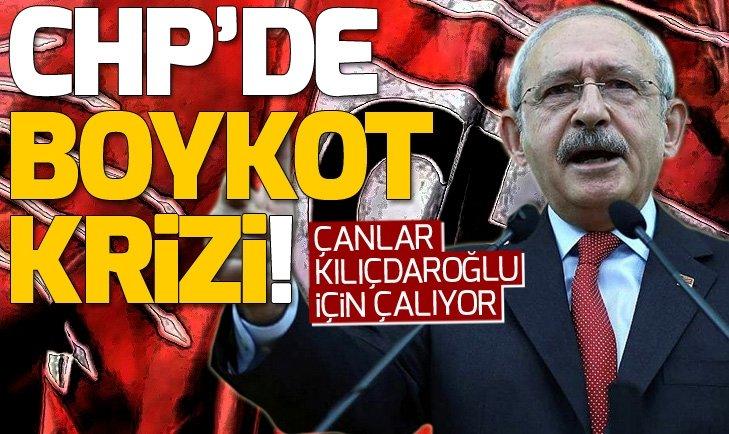Kılıçdaroğlu'na seçmen şoku! 'Yüzde 85'i boykot edecek'