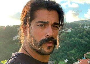Kuruluş Osman'ın Osman Gazi'si Burak Özçivit'in babasını görenler şaşırdı!