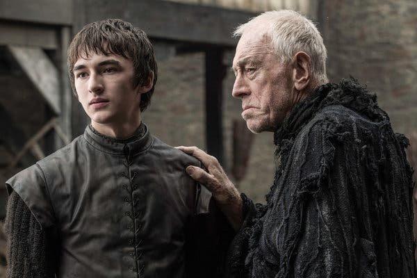 Game of Thrones'un yıldızı Max Von Sydow hayatını kaybetti