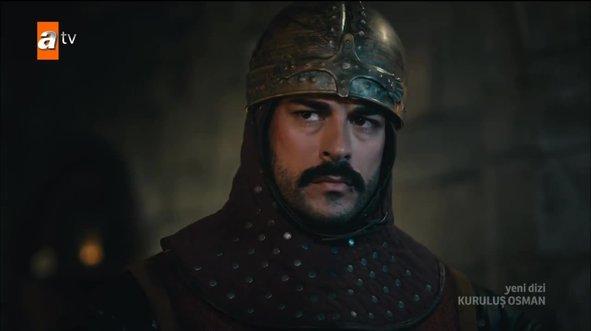 Osman Tekfur'un kalesine gizlice girdi