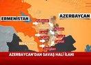 Azerbaycan Ermenistan garnizonunu teslim aldı Gazeteci Güngör Yavuzaslan A Haber canlı yayınında açıkladı