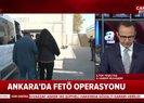 FETÖ'nün TSK yapılanmasına büyük operasyon! 140 zanlı için gözaltı kararı | Video