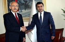 Selahattin Demirtaş'a CHP'li akını