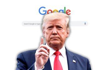 Google'ın başı belada! ABD yakalarına yapıştı