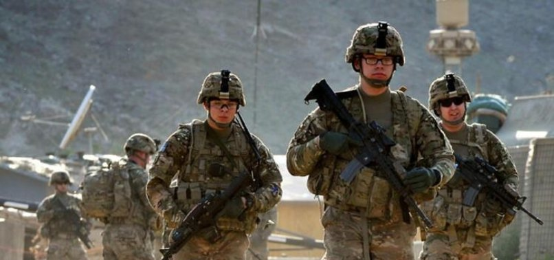 ŞOK İDDİA! ABD SUUDİ ARABİSTAN'A ASKER GÖNDERME HAZIRLIĞINDA