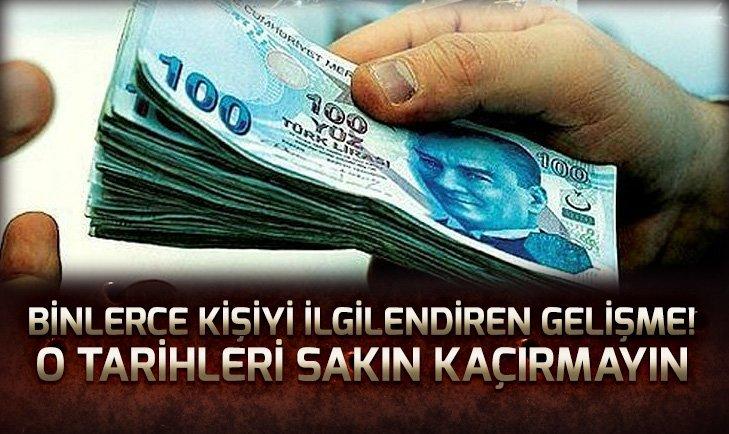 GSS BORCU PRİM BORCUNDA FLAŞ GELİŞME!