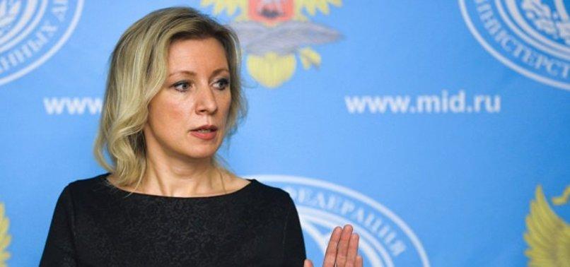 RUSYA: ESAD REJİMİ DAVET EDİLMEYECEK