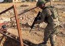 Barış Pınarı Harekatı'nda 637 terörist öldürüldü
