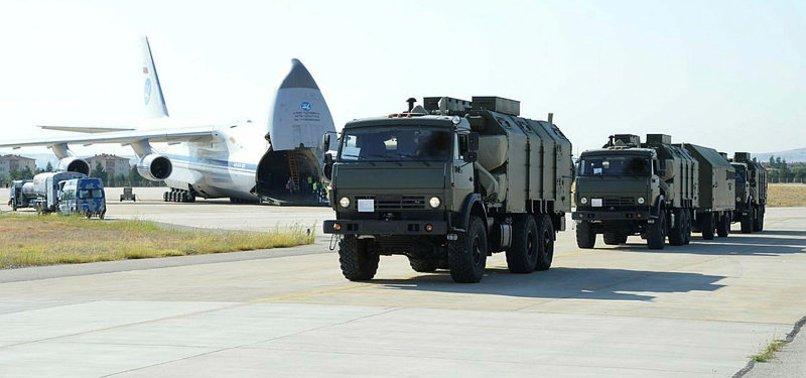 RUSYA'DAN KRİTİK S-400 AÇIKLAMASI!