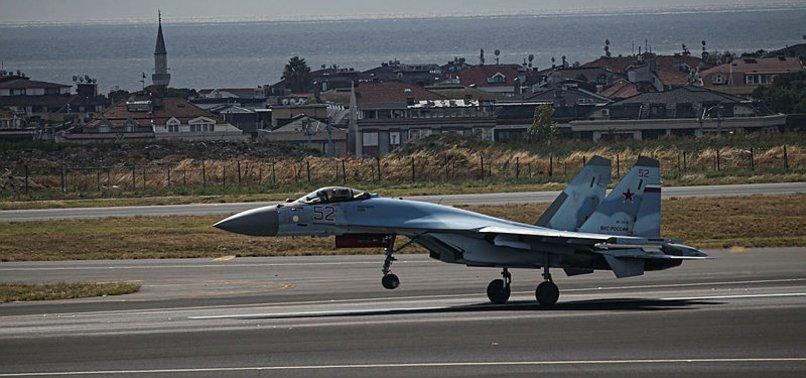 RUSYA'DAN FLAŞ SU-35 AÇIKLAMASI: TÜRKİYE İLE...