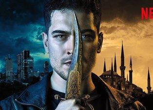 Netflix dizisi Hakan Muhafız'ın senaryosu çalıntı çıktı!