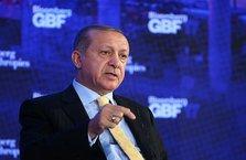 Erdoğan'ın o açıklaması Komşu'da korkuya neden oldu