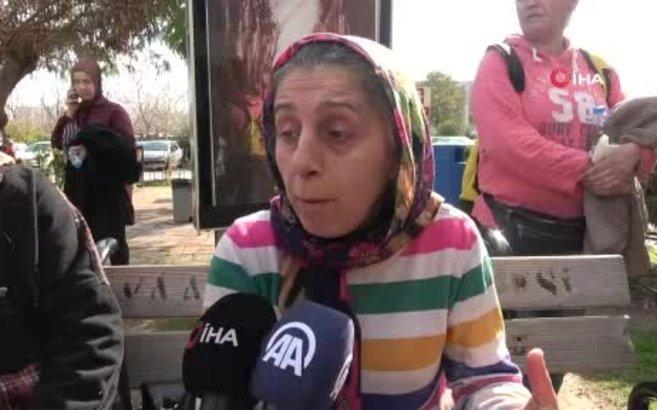 Ares Özdemir'in annesi yürekleri yaktı! 'Bana evlat acısı yaşatmayın'