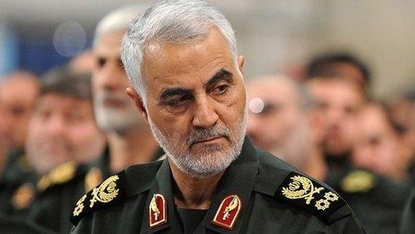 İran'ın derin komutanı Kasım Süleymani! ABD saldırısında ölen Kasım Süleymani kimdir, stratejik önemi nedir?