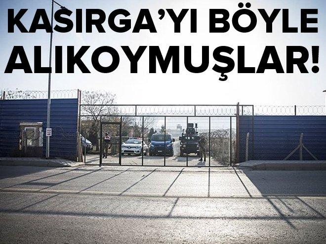 FAHRİ KASIRGA'YI BÖYLE ALIKOYMUŞLAR!