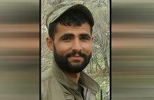 PKK'nın tünel bombacısı öldürüldü!