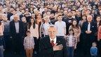 AK Parti'den Canımın içi Türkiyem klibi