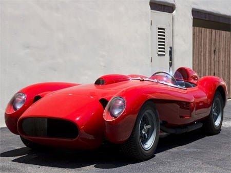 Dünyanın En Pahalı 10 Klasik Otomobili A Haber