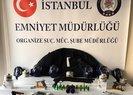 Referandum öncesi kaos çıkarmayı planlayan teröristlere operasyon