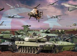 Türkiye'nin 2023 silahları | Düşman neye uğradığını anlayamadan imha edilecek