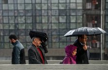 Meteoroloji'den İstanbul'a son dakika hava durumu uyarısı! - İşte Meteoroloji hava durumu tahminleri!