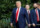 Görevden azil soruşturması açılan Trump'tan 'itiraf' gibi açıklamalar