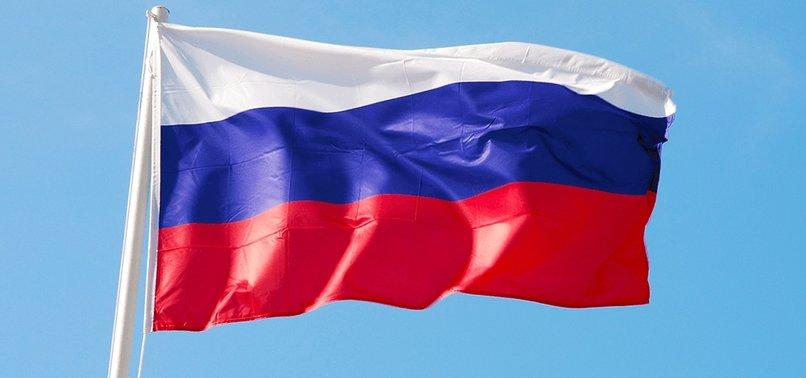 RUSYA: NATO, YUMRUĞUNU BİZE DOĞRULTTU