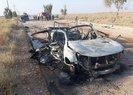 Irak'a yönelik saldırı YPG/PKK üslerinden yapıldı