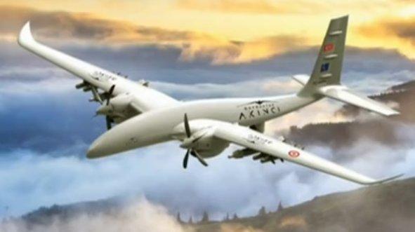 Bayraktar canlı yayında duyurdu: İlk uçuş...