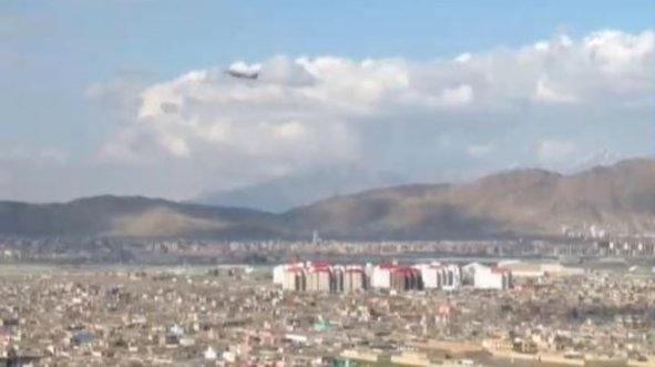 ABD'den Afganistan için heyet geliyor