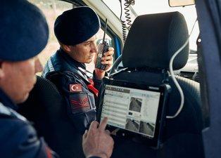 Jandarma yeni teknolojilerle donatılacak! ASELSAN farkını ortaya koyuyor...