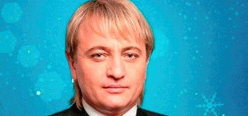 RUS MİLYARDER TRAFİK KAZASINDA HAYATINI KAYBETTİ