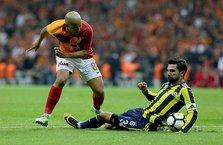 Galatasaray'dan penaltı isyanı