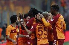 Galatasaray'da 27 milyonluk temizlik