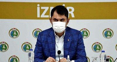 Bakan Murat Kurum açıkladı: 24 vatandaşımızın tedavileri sürüyor!