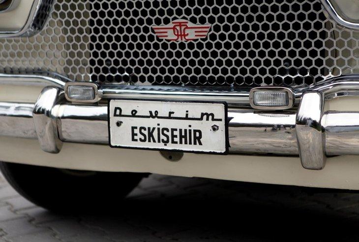 İlk yerli otomobil