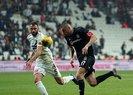 Beşiktaş - Denizlispor maç sonucu: 1-0 | ÖZET