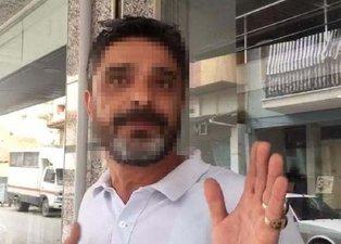Manisa'da köpeğe sopayla saldıran şahsa 4 bin 495 lira ceza kesildi