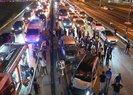 İstanbul Şirinevler'de korkunç kaza! 5 araç birbirine girdi: 1 ölü, 3 yaralı  | Video