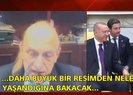 Abraham Wagner'den kritik FETÖ, ABD ve Türkiye açıklaması!