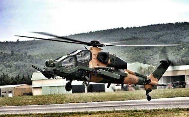 Türkiye'nin Suriye'de kullanacağı yerli ve milli silahlar