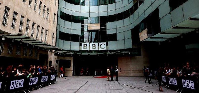 BBC'YE ŞOK SUÇLAMA!