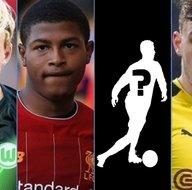 UEFA 50 genç yeteneği açıkladı! Listede 3 Türk...
