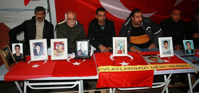 AİLELERDEN HDP-CHP ORTAKLIĞINA İSYAN!