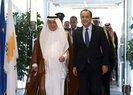 Küstah sözler! Suudi Arabistan Doğu Akdeniz'de tarafını belli etti
