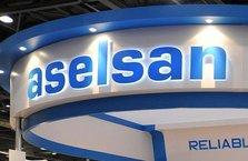 ASELSAN'a 106,5 milyon liralık ek sipariş