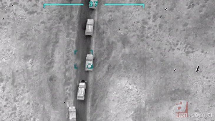 Azerbaycan ordusu operasyonlara gece boyu devam etti! İşte Ermeni ordusunun kayıpları...