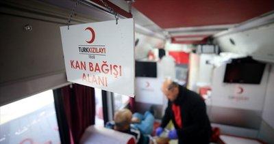 Son dakika: Türk Kızılay'dan İzmir depremi açıklaması: Kan ihtiyacına yönelik yeterli stok hazır bekletiliyor