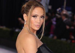Jennifer Lopez makyajsız fotoğrafıyla sosyal medyayı salladı! Beğeni yağmuruna tutuldu...